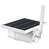 Камера видеонаблюдения CAMERA 6WTYN 88A battery 10000mah\ 2mp \ solar WI-FI, фото 3