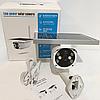 Камера видеонаблюдения CAMERA 6WTYN 88A battery 10000mah\ 2mp \ solar WI-FI, фото 6