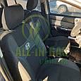 "Чехлы на сиденья Hyundai Sonata V (NF) 2004-2010 / автомобильные чехлы Хюндай Соната ""Nika"", фото 2"
