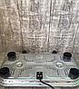 Плита электрическая двухконфорочная дисковая Rainberg RB-007 из нержавеющей стали 3500Вт, фото 5