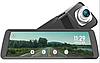 """Зеркало видеорегистратор K40 (Android) 1/8 (LCD 10"""", GPS), фото 3"""