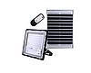 Прожектор Jindian JD-770 70W, IP67, сонячна батарея, пульт ДУ, вбудований акумулятор, таймер, фото 4