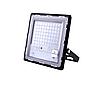 Прожектор Jindian JD-770 70W, IP67, сонячна батарея, пульт ДУ, вбудований акумулятор, таймер, фото 5