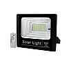 Прожектор JINDIAN  JD-8860 60W SMD, IP67, солнечная батарея, пульт ДУ, встроенный аккумулятор, фото 2