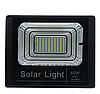 Прожектор JINDIAN  JD-8860 60W SMD, IP67, солнечная батарея, пульт ДУ, встроенный аккумулятор, фото 6