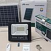 Прожектор JINDIAN  JD-8860 60W SMD, IP67, солнечная батарея, пульт ДУ, встроенный аккумулятор, фото 7
