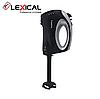 Ручний міксер - блендер LEXICAL LMX-1703 200W, 5 швидкостей, фото 3