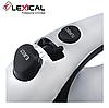 Ручний міксер - блендер LEXICAL LMX-1703 200W, 5 швидкостей, фото 5