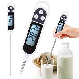 Градусник термометр пищевой кухонный до 300°С KT300
