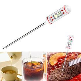 Градусник термометра харчової до 300°С jr-1