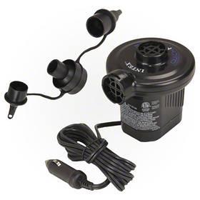 Потужний електричний насос 12V Intex 66626 Quick Fill DC