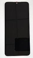 Оригінальний дисплей (модуль) + тачскрін (сенсор) для UmiDigi A7s (чорний колір), фото 1