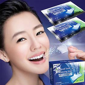 Відбілювання зубів -смужки професійні