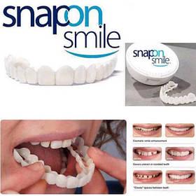 Вініри SnapOn Smile Veneers для зубів
