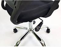 Офисное кресло Comfort обшитое высококачественной тканью