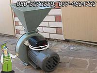 """Измельчитель для зерна электрический  """"Титан-1"""", качественная молотковая зернодробилка, фото 1"""