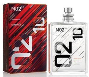 Туалетная вода Escentric Molecules Molecule M02 Limited Edition унисекс 100 мл