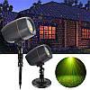 Уличный лазерный проектор I Лазер уличный RD-7184 Bluetooth (точечный), фото 3