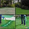 Жидкий газон HYDRO MOUSSE   Распылитель для гидропосева газона Гидро мусс, фото 7