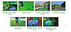 Жидкий газон HYDRO MOUSSE   Распылитель для гидропосева газона Гидро мусс, фото 9