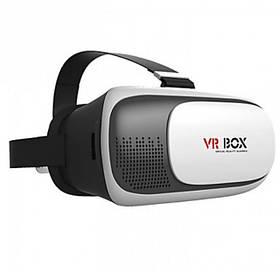 Окуляри віртуальної реальності VR BOX 2.0 PRO 3D