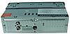 Автомагнітола MP3 5208 ISO ( USB, microSD, AUX, MP3 ), Автомобільна магнітола, фото 5