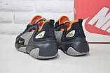 Кросівки чоловічі в стилі Nike Zoom 2K, фото 5