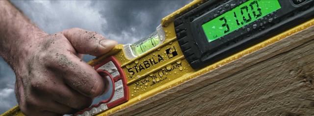 Измерительный инструмент STABILA