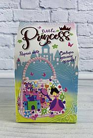 Аплікація Little Princess В коробці 30415S Стратег Україна