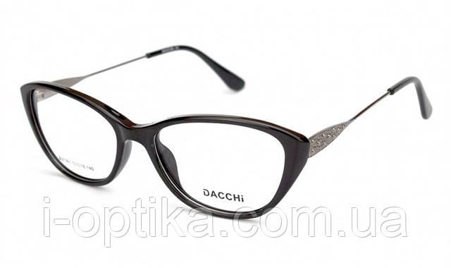 Оправа для жіночих очок Dacchi, фото 2