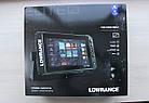 Ехолот Картплотер Lowrance Elite-9 FS Active Imaging 3in1 + Navionics Platinum, фото 3