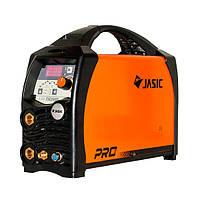 Зварювальний апарат JASIC TIG-200P (W212), фото 1