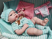 Кукла-пупс Little Boy от Baby So Lovly 30см