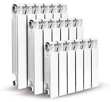 Біметалеві радіатори опалення