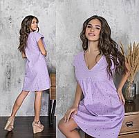 Женское платье прошва.Размеры:42/46+Цвета
