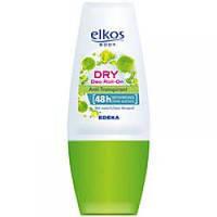 Дезодорант роликовый ELKOS DRY (для мужчин и женщин)