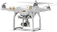 Квадрокоптер DJI Phantom 3 Professional с подвесом и камерой 4K