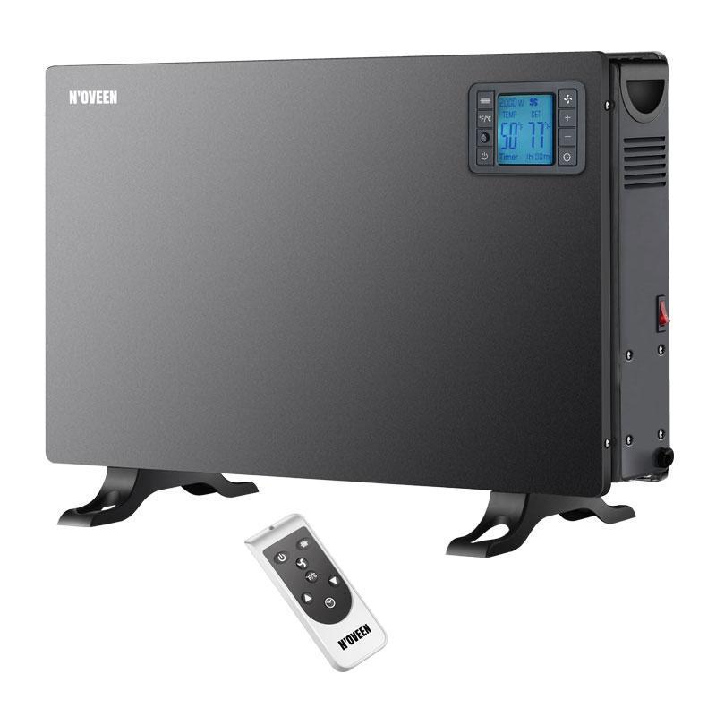 Конвекторний обігрівач Noveen CH7100 LCD SMART