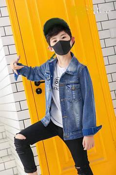 Куртка джинсовая на мальчика Boy