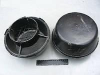 Воздухозаборник фильтра воздушного МАЗ 4370