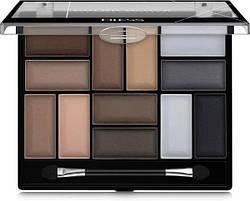 Bless Beauty Color Block Eye Shadow Palette. Тіні для повік.