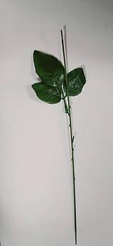 Нога для троянди штучна 43 см