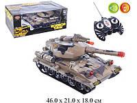 Радиоуправляемый танк Joy Toy 9354 для танкового боя
