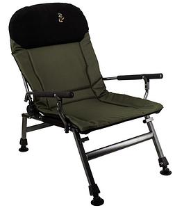 Кресло рыбацкое усиленное M-Elektrostatyk FK5