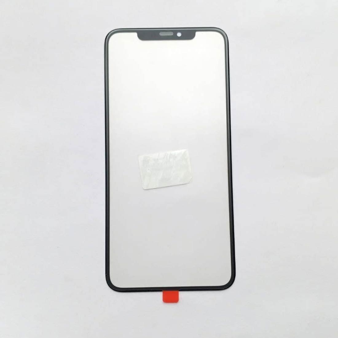 Скло корпуса Apple iPhone 11 Pro Max з OCA плівкою