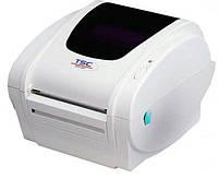 Настільний термопринтер етикеток TSC TDP-345, фото 1