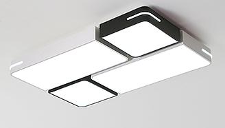 Потолочный светильник для дома и офиса.  Модель RD-248
