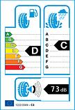 315/70 R22.5 154/150 L  Semperit Runner D2 LRL 20 PR M+S 3PMSF (ведущая), фото 2