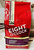 Молотый кофе Eight O'clock Французкая обжарка, фото 1