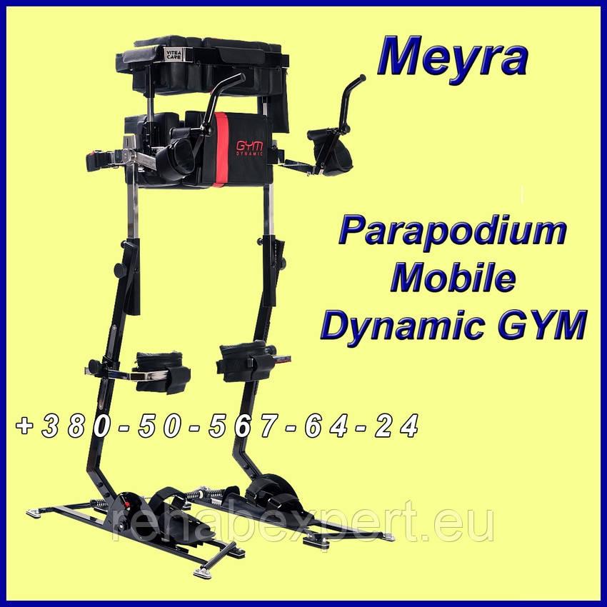 Динамический параподиум Vitea Care Dynamic Parapodium Gym